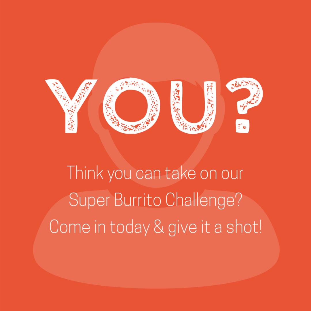 super burrito